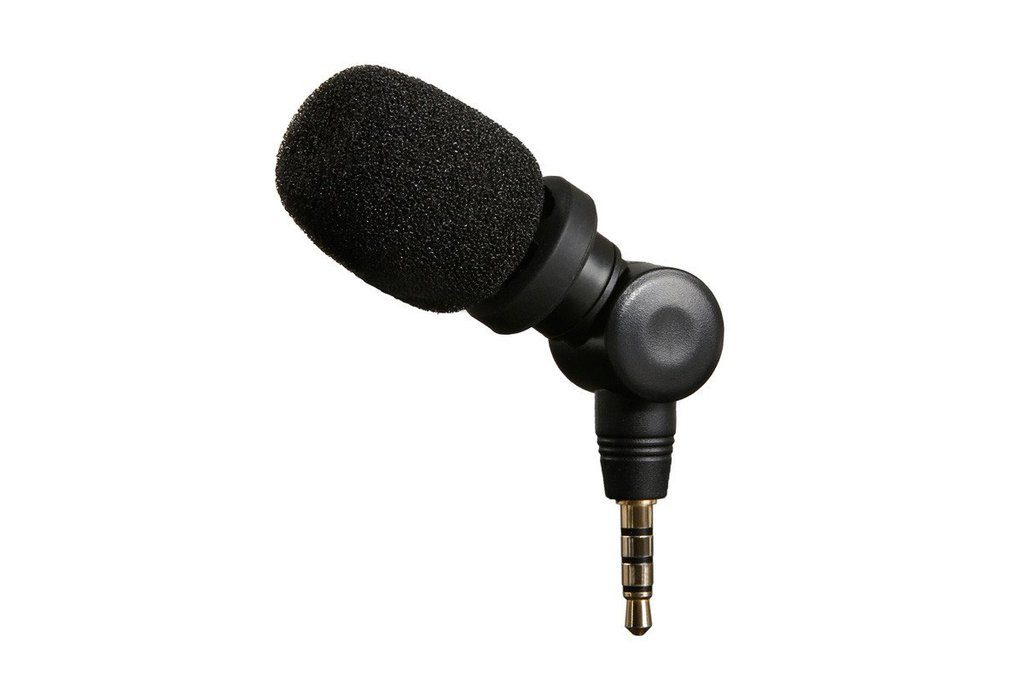 SARAMONIC SMART MIC PARA DISPOSITIVOS APPLE