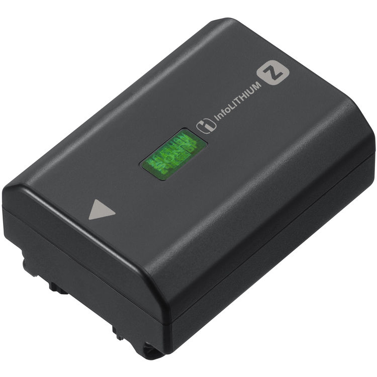 Batería Sony NP-Fz100 original